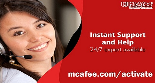 How to download mcafee antivirus and Activation key?