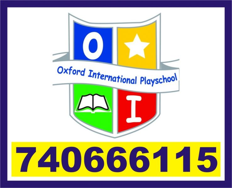 Oxford Online Preschool | 7406661115 | Unique Play School  | 1347
