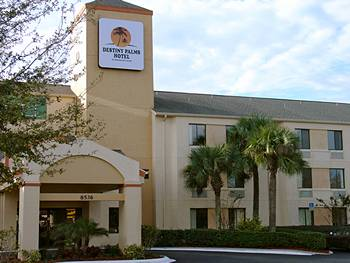Destiny palms hotels kissimmee
