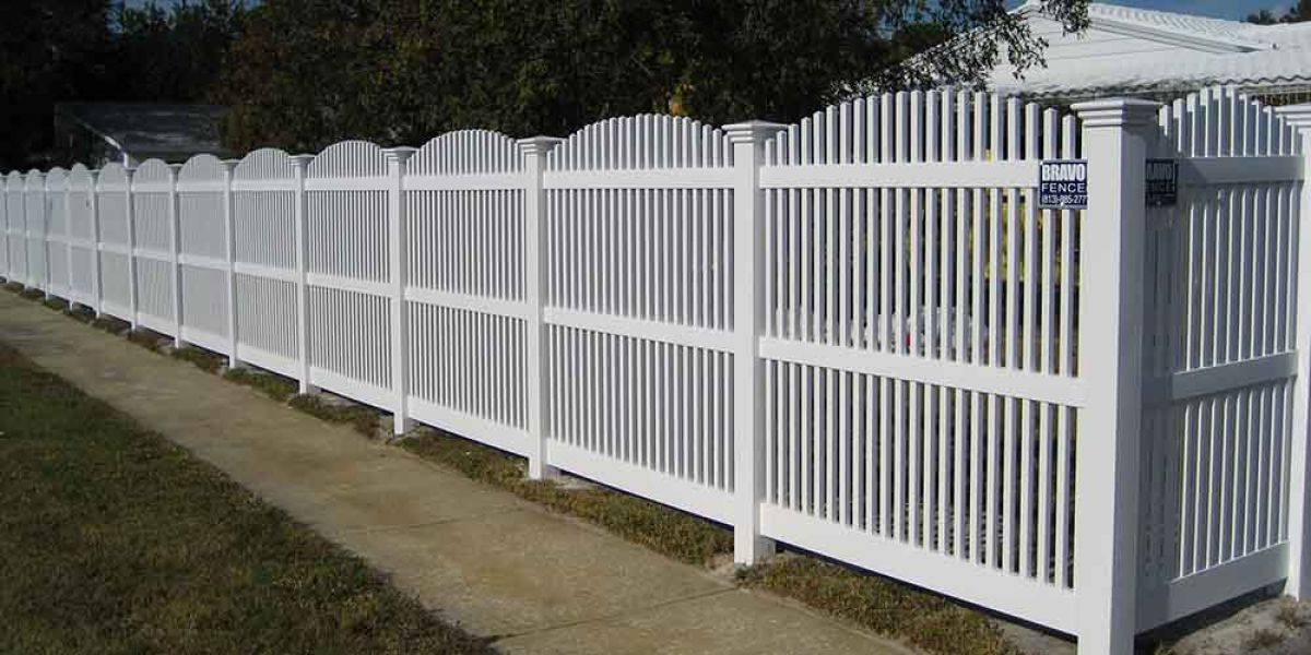 Welcome to BRAVO Best Fence Company in Tampa, Florida