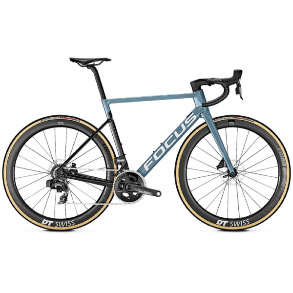 2020 FOCUS IZALCO MAX 9.7 FORCE ETAP AXS 12-SPEED DISC ROAD BIKE (VELORACYCLE)