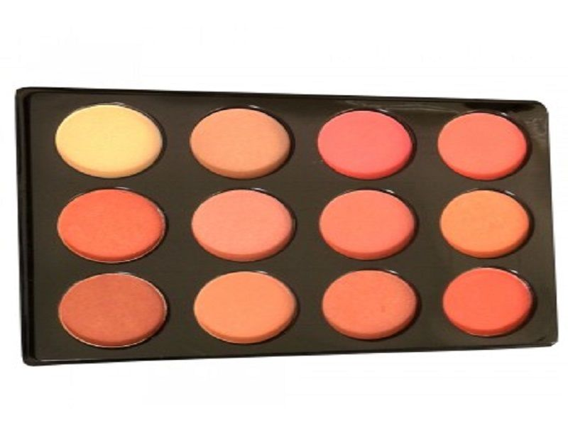 Avas Blush On Vinyl Tray SUNRISE