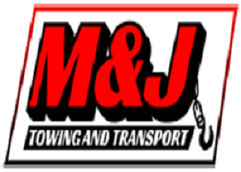 M & J Towing and Transport