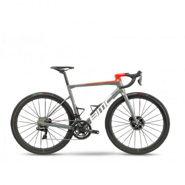 2021 BMC Teammachine Slr01 Two Road Bike (VELORACYCLE)