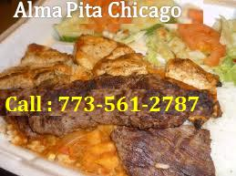 Alma Pita Chicago
