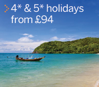 top flight offers | 5* holidays from £183 | more‏
