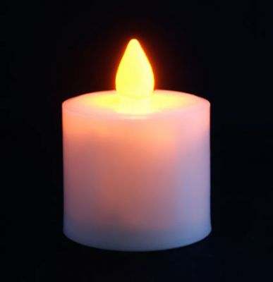 Remote control flameless candles | Battery operated flameless candles