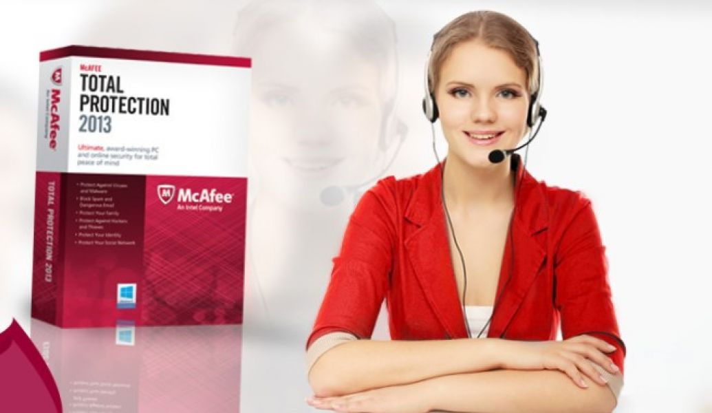 Mcafee.Com/Activate – How To Activate McAfee Antivirus