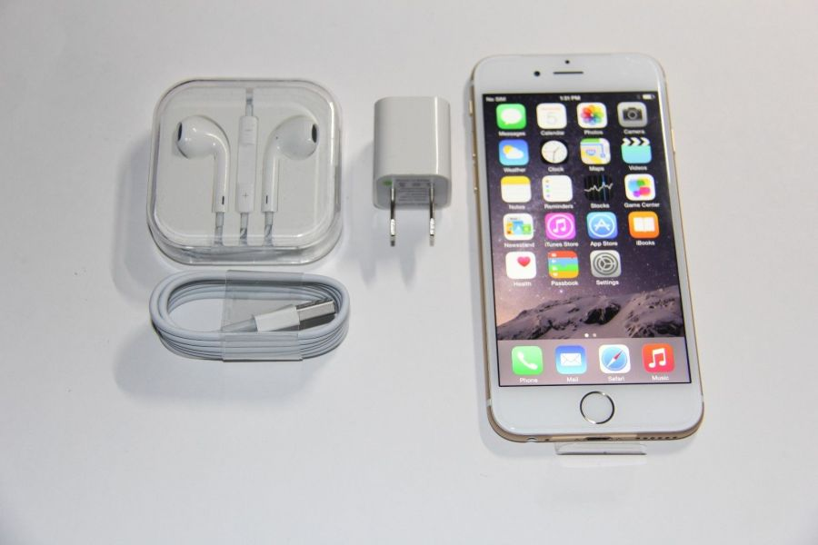 New Released: Apple iPhone 6/6 Plus/Samsung s6 16Gb Unlocked Sim