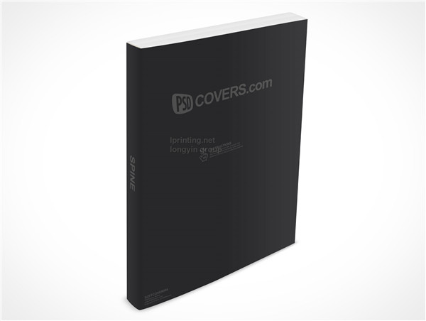 Perfect Binding Book Printing,Softcover Book Printing,Paperback Book Printing