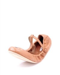 Genuine Leather Flats For Women