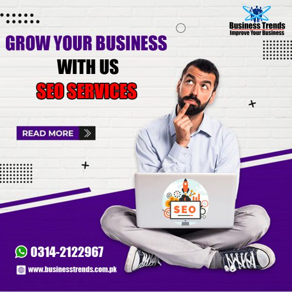 SEO Services in Karachi & SEO Agency in Karachi, Pakistan
