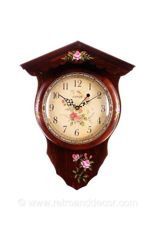 Buy Beautiful Wall Clocks Online at Best Prices