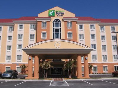 Holiday inn Davenport