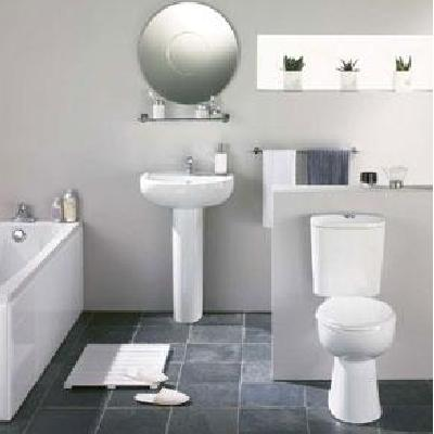 An amazing range of High quality bathroom suites from Victorian plumbing.