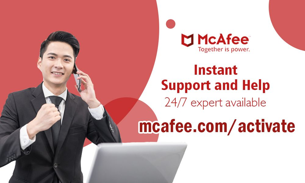 Mcafee.com/activate | Download, Install, Activate Mcafee