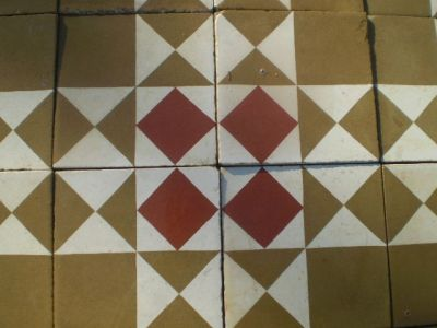 VICTORIAN TILES, OLD VICTORIAN TILES, ANTIQUE VICTORIAN TILES, VICTORIAN TILES by LUXURY STYLE . ES