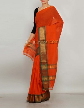Online shopping for uppada cotton saris by unnatisilks
