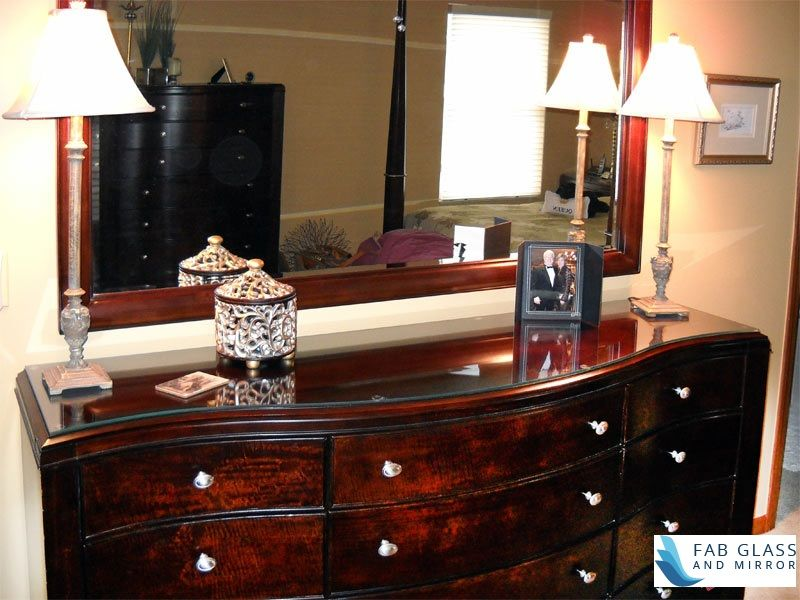 Buy Glass table tops, table glass tops by Fab Glass and mirror at cheap price