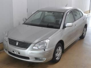 Secondhand Toyota Premio 2002-2012 Models For Sale