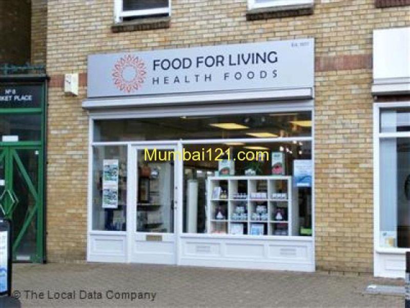 Food for living (TW100212011697)