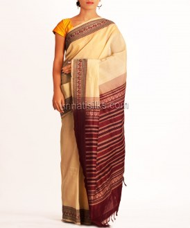 Online shopping for pure poly cotton sarees by unnatisilks