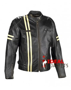 Best Motorbike Leather Jackets For Men