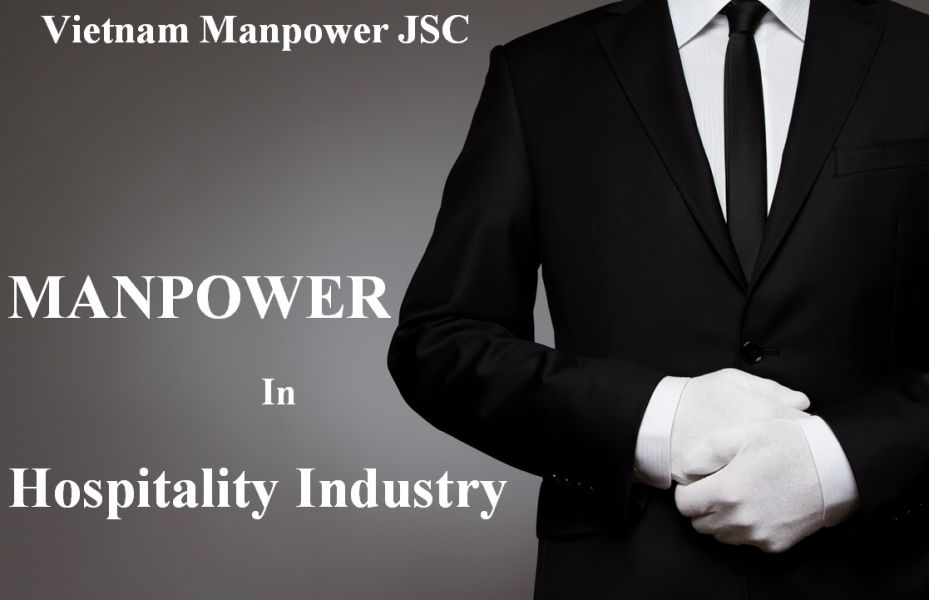 Most Trusted Hospitality Manpower Supplier from Vietnam