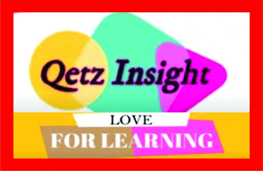 Qetz Insight  | online kids Learning channel | make color at Home | 1356 |