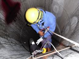 High Angle Industrial Rope Rescue Services for Protection by rope-rescue-teams.com