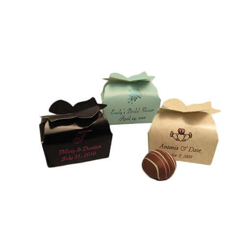 Get Upto 40% Discount On Truffle Boxes Wholesale