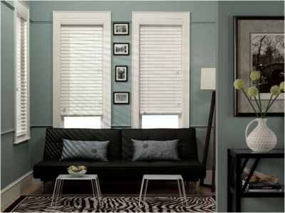 Fabulous Custom Roman Shades at Getblinds