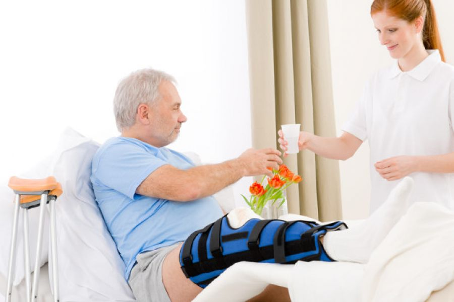 Physiotherapy At Home Service In Dubai
