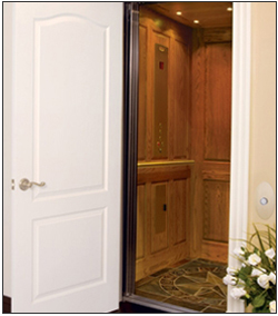 Premium Selection of Home Elevators Offered by Day Elevator and Lift