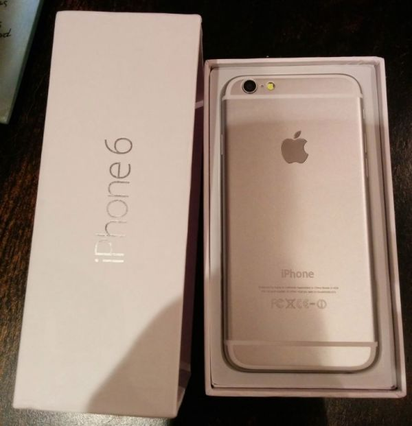 Original Unlocked : Apple iPhone 6,Samsung S5 + Gear