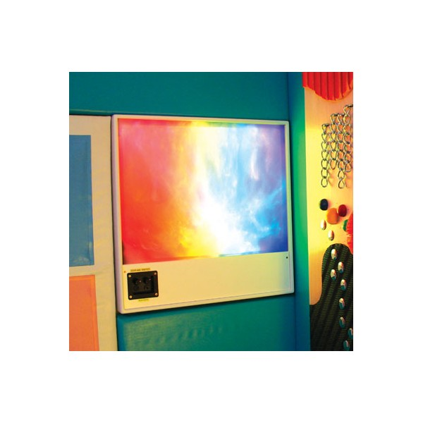 Pacific Pediatric Sound and Light Panel