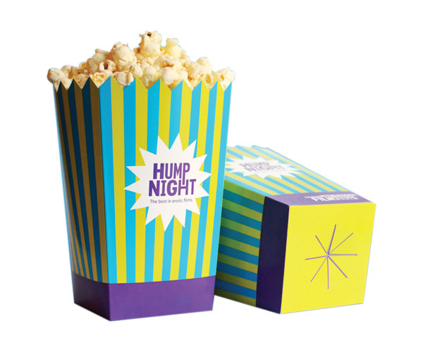 Get Upto 40% Discount on Custom Popcorn Boxes