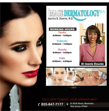 Dermatologist Montclair NJ