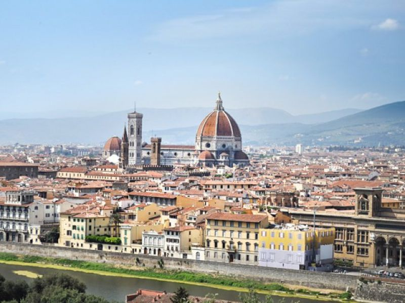 Italian holiday courses in Italy