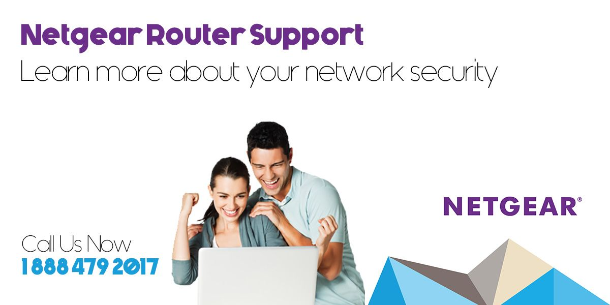 Now Contact Netgear Tech Support Number Dial 1-888-479-2017