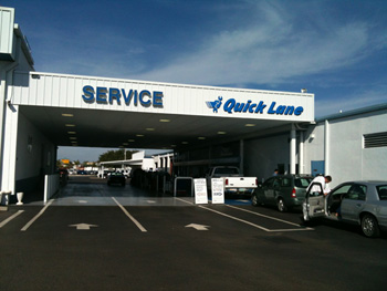 Fort Myers Auto Repair