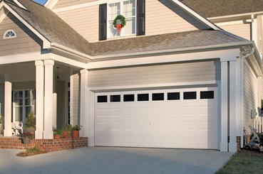 GreenLine San Jose Garage Doors Service