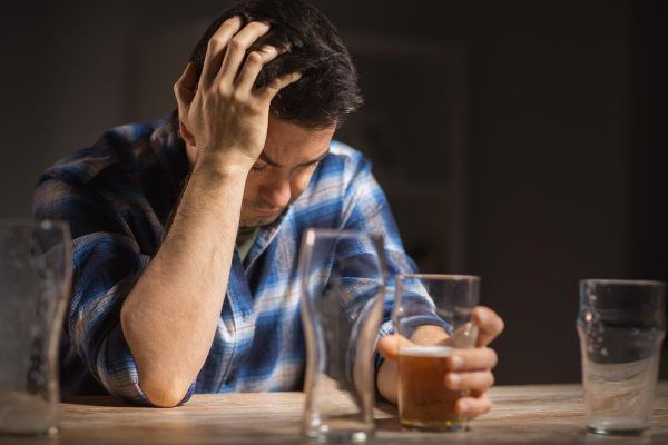 Alcohol addiction therapy Naples - Advanced Hypnotherapy of Naples