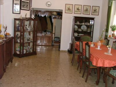 Hungary Lajosmizse for sale a pension