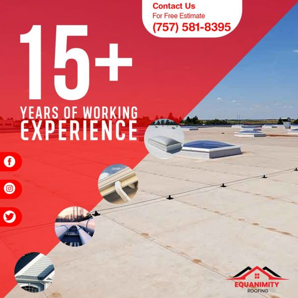 Roofing Contractors in Northern Virginia