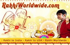 Rakhi gifts with sunshine for your siblings in Delhi