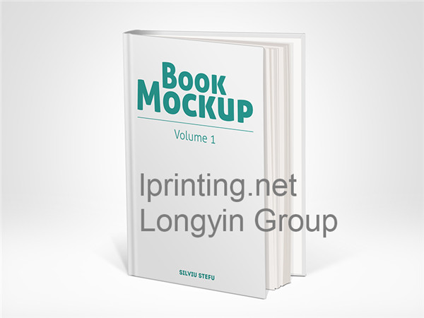 High-grade Hardcover Book Printing Service in China,Book Printing