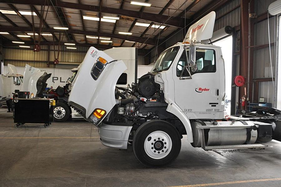 R&P Commercial Truck Repair Inc