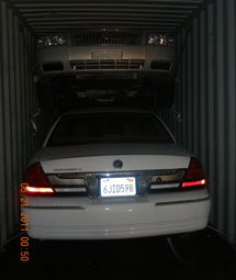 International Car Shipping and Moving Services