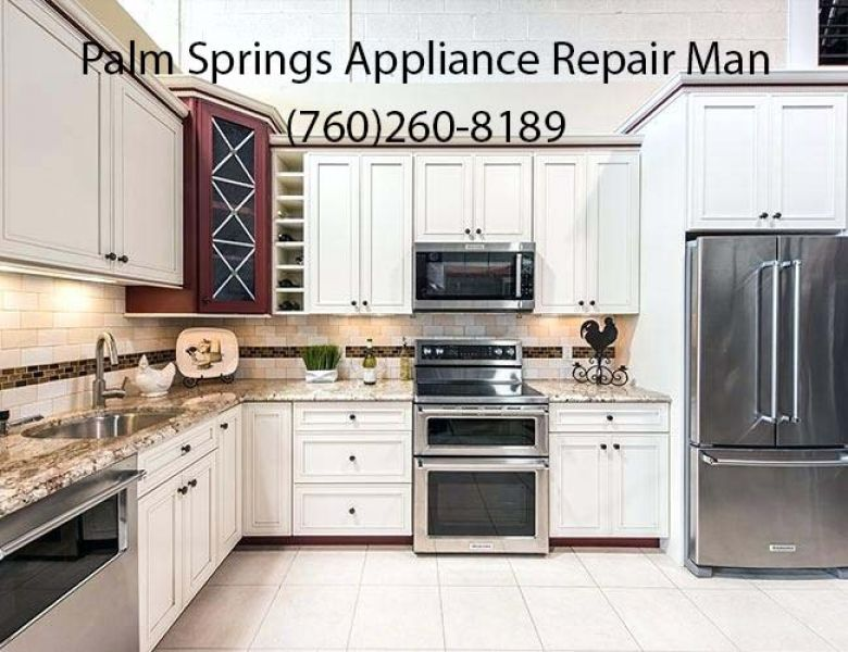 Palm Springs Appliance Repair Man